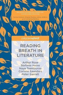 Reading Breath in Literature by Arthur Rose