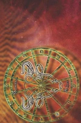 Taurus by Zodiac Sign Journal