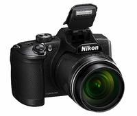 Nikon Coolpix B600 Digital Camera - Black image