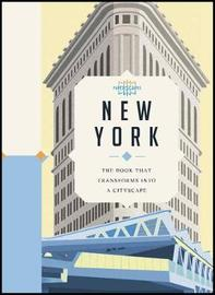 Paperscapes: New York by Tom Wilkinson