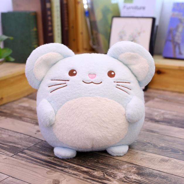 Hamster - Blue (40cm)
