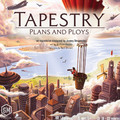 Tapestry: Plans and Ploys - Expansion