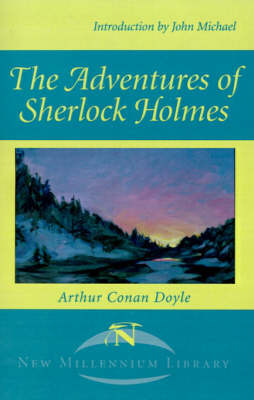 The Adventures of Sherlock Holmes by Arthur Conan Doyle image