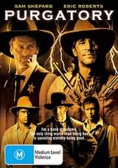 Purgatory on DVD