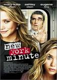 New York Minute on DVD