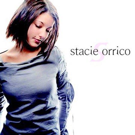 Stacie Orrico by Stacie Orrico