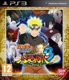 Naruto Shippuden: Ultimate Ninja Storm 3 - Full Burst (PS3 Essentials) for PS3