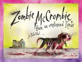 Zombie McCrombie by Michael Ward