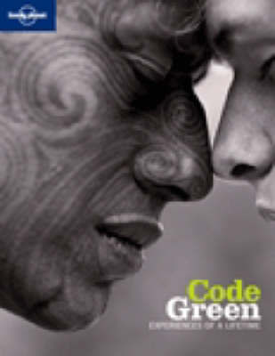 Code Green: Experiences of a Lifetime by Kerry Lorimer image