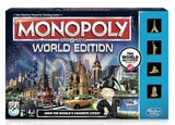 Monopoly - Here & Now Edition