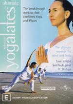 Ultimate Yogalates on DVD