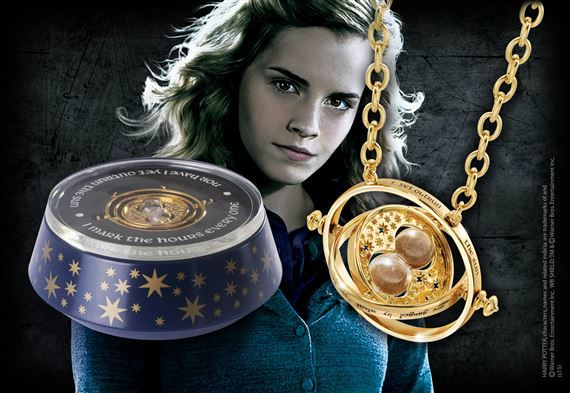 Harry Potter - Hermione's Time Turner (Special Edition) image