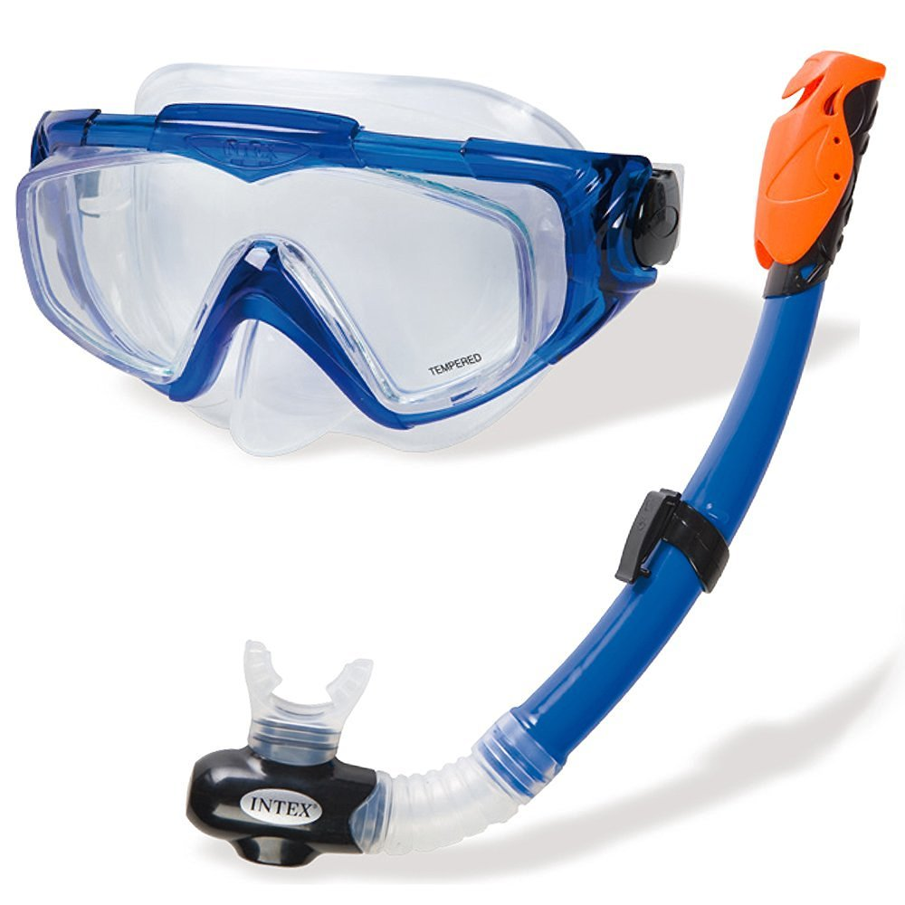 Intex: Silicone Aqua Pro Swim Set image