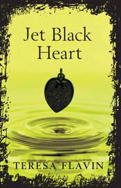 Jet Black Heart by Teresa Flavin image
