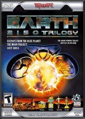 Earth 2150 Trilogy for PC Games