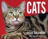 Cats 2018 Mini Day-To-Day Calendar by Andrews McMeel Publishing