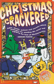 Christmas Crackered - The Survivor's Guide by C. A. Plaisted image