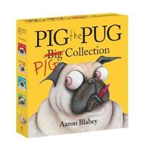 Pig the Pug Big Collection by Blabey