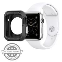 Spigen: Apple Watch - Rugged Armour Case (Black) image