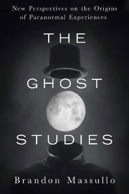 Ghost Studies by Brandon Massullo