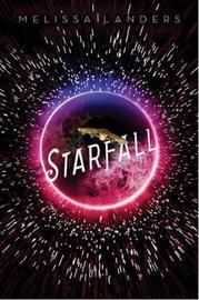 Starfall by Melissa Landers image