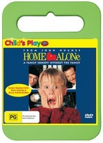 Home Alone - Child's Play Pack on DVD