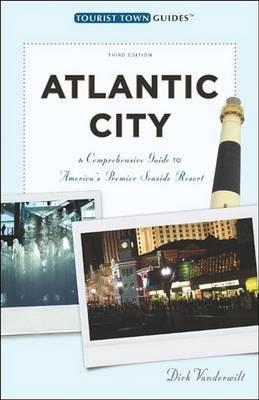 Atlantic City by Dirk Vanderwilt