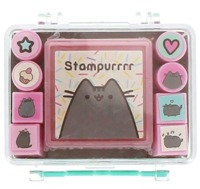 Pusheen The Cat - Miniature Stamper Set