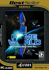 Homeworld for PC Games