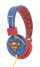OTL: Superman Tween Headphones - Vintage