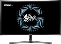 "32"" Samsung 1ms 144hz QHD Curved FreeSync Gaming Monitor"