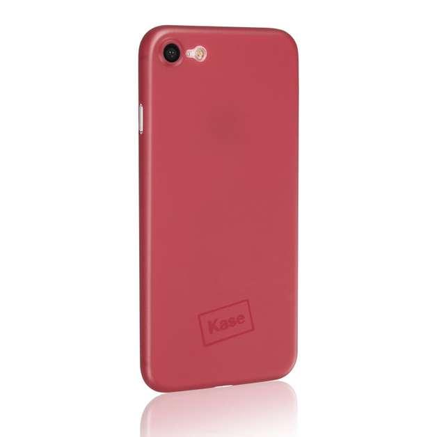 Go Original iPhone 8 Slim Case -Lady in Red