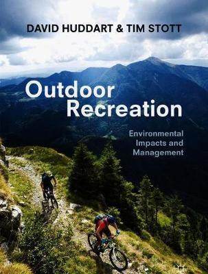 Outdoor Recreation by David Huddart