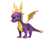 "Spyro the Dragon - 7"" Action Figure"