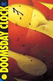 Doomsday Clock: The Complete Collection by Geoff Johns