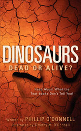 Dinosaurs by Phillip O'Donnell image