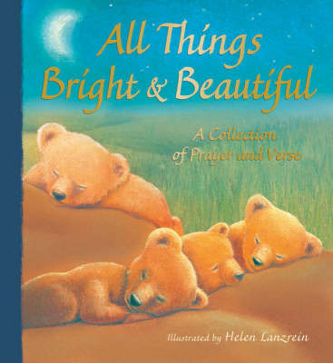 All Things Bright and Beautiful image