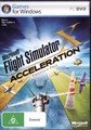 Flight Simulator X: Acceleration Expansion Pack for PC Games