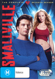 Smallville - The Complete 7th Season (6 Disc Set) DVD