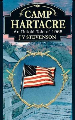 Camp Hartacre by J.V. Stevenson image