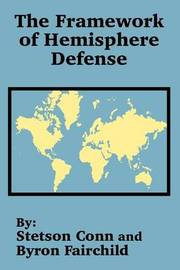 The Framework of Hemisphere Defense by Stetson Conn image