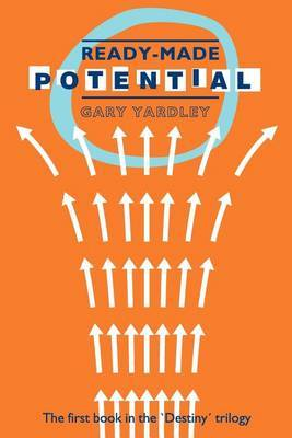 Ready-made Potential by Gary Yardley image