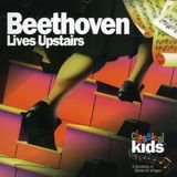 Beethoven Lives Upstairs by Various Artists
