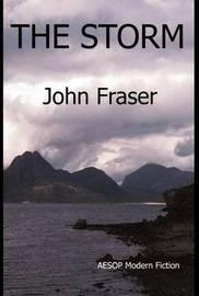 The Storm by John Fraser