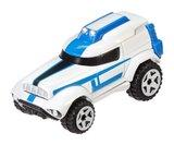 Star Wars Hot Wheels Character Car - Clone Trooper