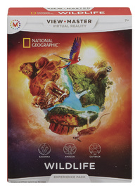 View-Master Experience Pack - Nature