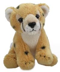 Antics - Wild Mini Cheetah - 12cm