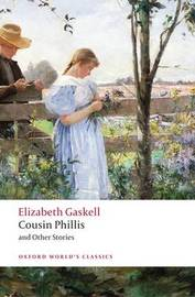 Cousin Phillis and Other Stories by Elizabeth Gaskell image