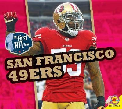San Francisco 49ers by Nate Cohn image