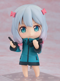 Eromanga Sensei: Nendoroid Sagiri Izumi - Articulated Figure